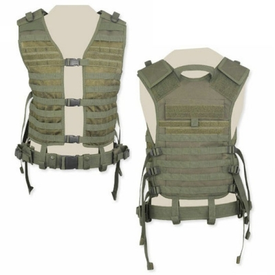 Paintball Tactical Vest